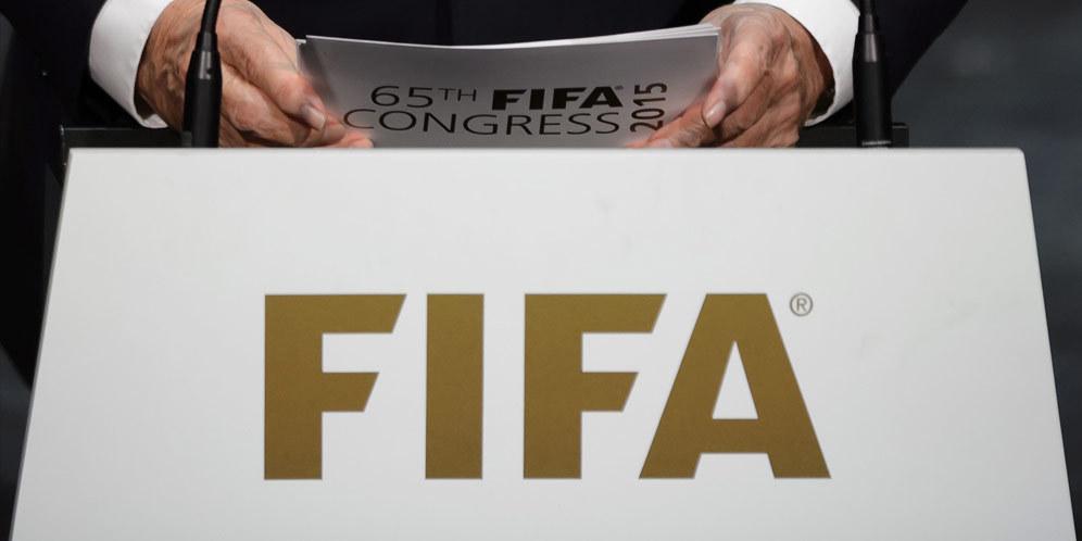 Kasus korupsi FIFA