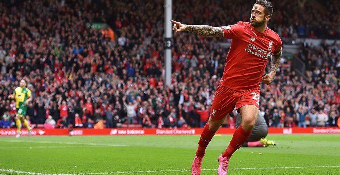 Ings Liverpool