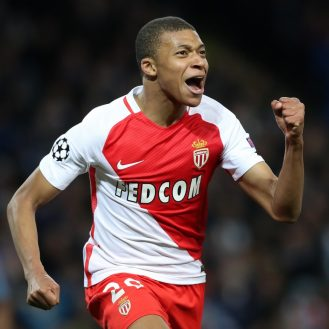 Kylie Mbappe